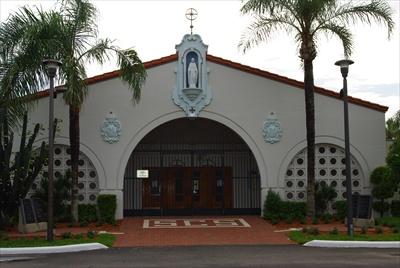 St. Coleman School